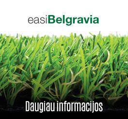 Easi Belgravia